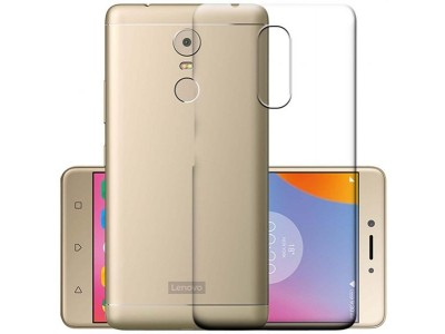 Lenovo K6 Note TPU Cover - Clear