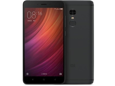 Xiaomi Redmi Note 4 - 64GB 4GB RAM 4G LTE Dual Sim