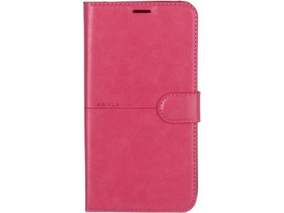 Kaiyue Flip cover for Samaung Galaxy J7 Core - pink