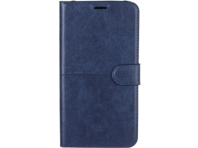 Kaiyue Flip cover for Samaung Galaxy J7 Core - Blue