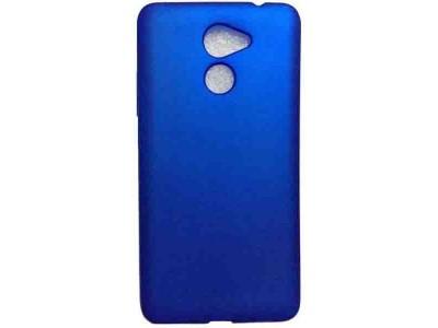 جراب ظهرمرن من بيسوس لهاتف هواوي  - Y7 Prime blue