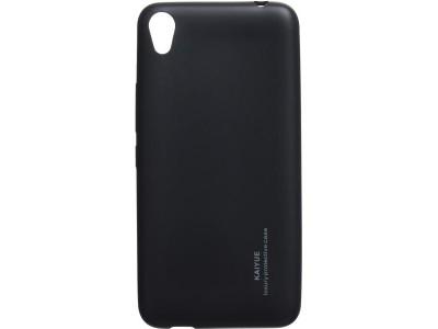 Kaiyue black Back Cover for infinix Smart X5010