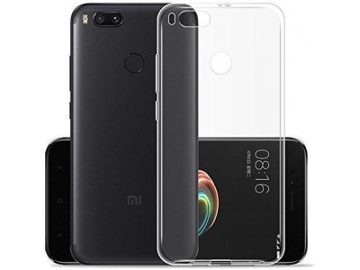 Remax Back Cover for Xiaomi Mi A1 - Clear