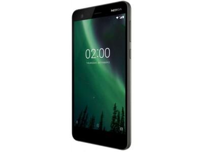 Nokia 2  Black Used