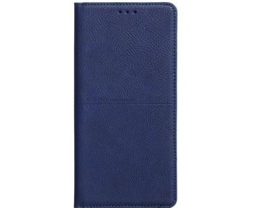 Rich boss Flip Cover For Huawei Nova 5T Blue