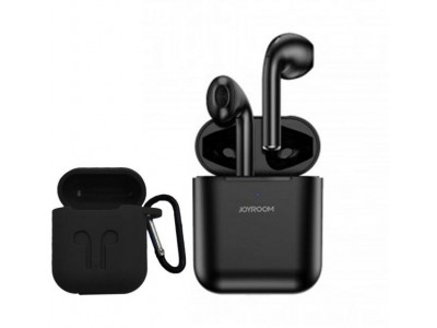 JOYROOM JR-T03S TWS BT AIRPODS WITH APPLE SUPPORT CONNECT