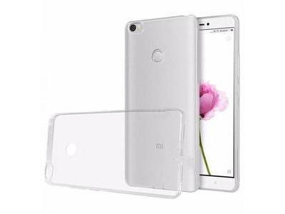 Xiaomi Mi Max TPU Cover - Clear
