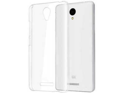 Xiaomi Redmi Note 2  TPU Cover - Clear