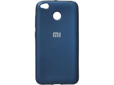 Xiaomi Mi Max2 TPU Cover - Blue