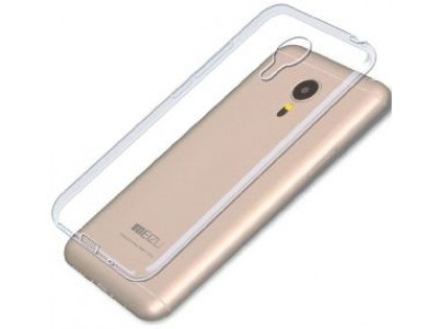 Back Cover for Meizu M3 Note Transparent