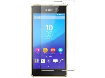 Sony M5 Glass Screen Protector