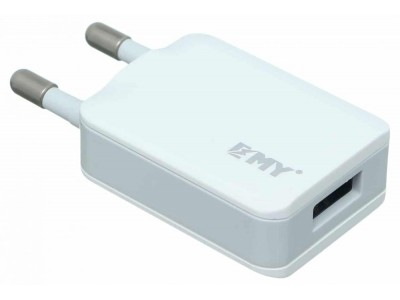 EMY my-223 Travel Home Charger for android