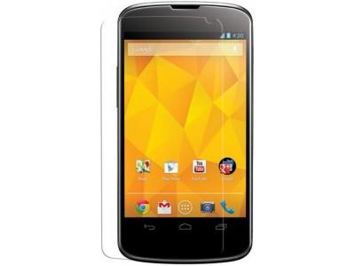 Nexus 4 Glass Screen Protector