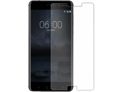 Nokia 6 glass screen protector