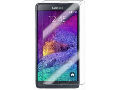 Galaxy Note 4 Glass Screen Protector
