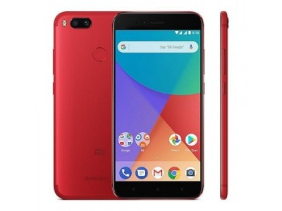 Xiaomi Mi A1 - 32GB  Red Used