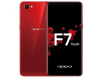 Oppo F7 Youth - 64GB