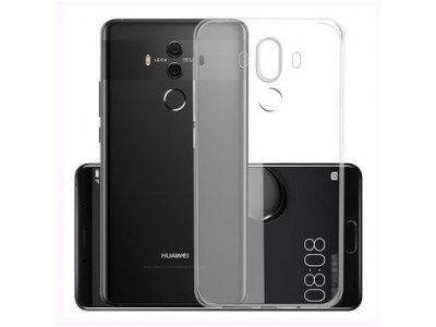 Clear back cover for Huawei Mate 10