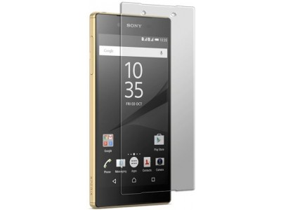 Sony Z5 Glass Screen Protector