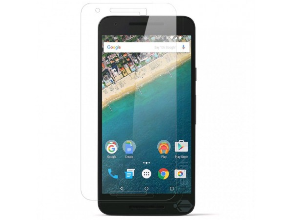 Nexus 6P Glass Screen Protector
