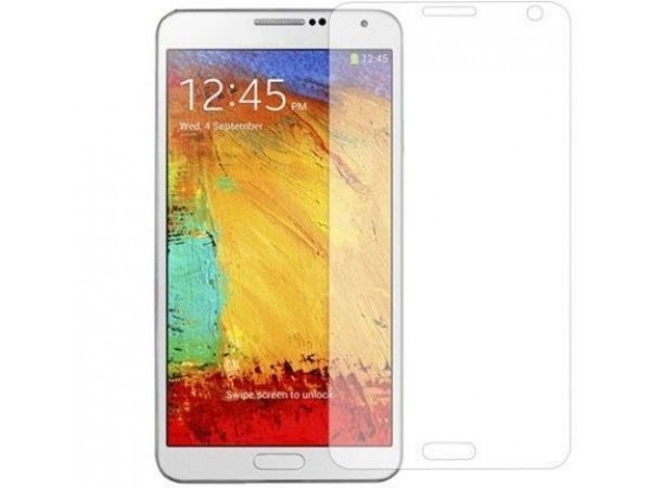 Galaxy Note3 Glass Screen Protector