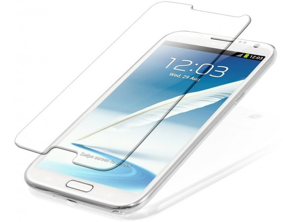 Galaxy Note2 Glass Screen Protector
