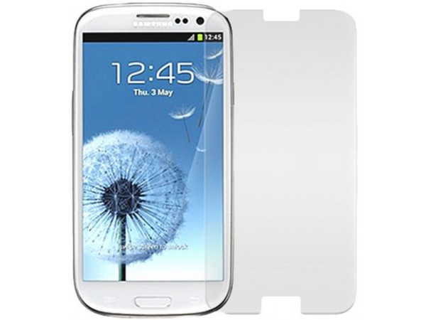 Galaxy S3  Glass Screen Protector