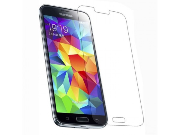 Galaxy S5  Glass Screen Protector