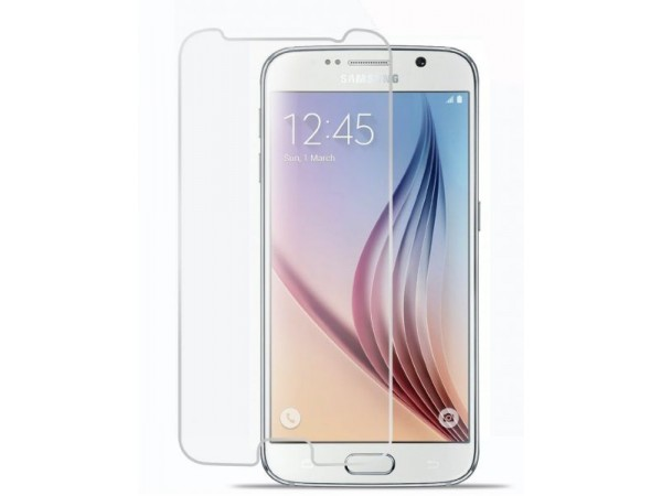 Galaxy S6  Glass Screen Protector
