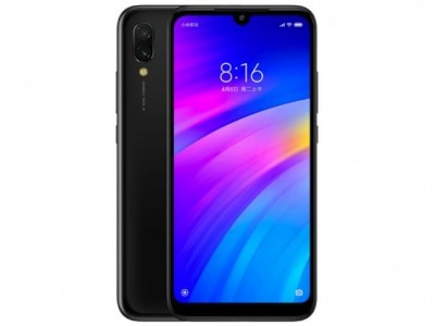 Xiaomi Redmi 7 - 64GB