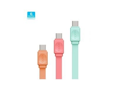 soda sca100 cable data and charger