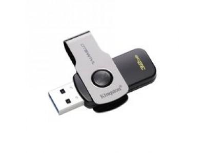 Kingston 32 GB Data Traveler