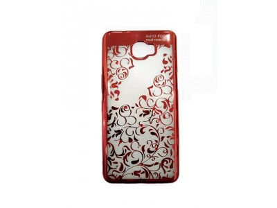 back cover for Infinix Note 4 Pro X571