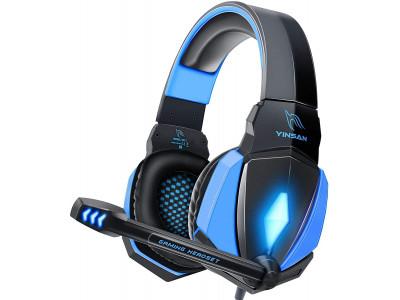 Yinsan Gaming Headset