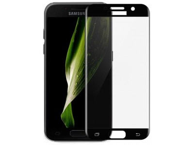 Galaxy A7 2017 Full Glass Screen Protector