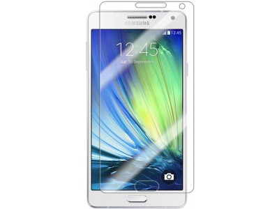 Galaxy A7 Glass Screen Protector