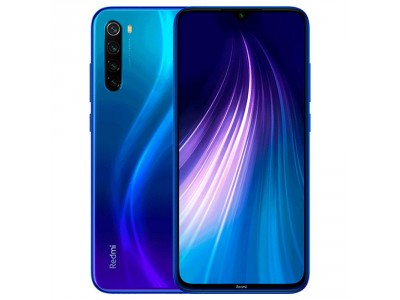 Xiaomi Redmi Note 8 - 64GB