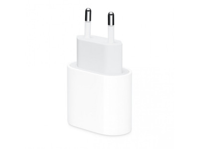 IPhone 12-18w Power Adapter