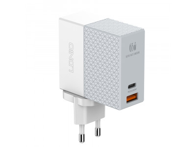 LDNIO Fast Charger 65W