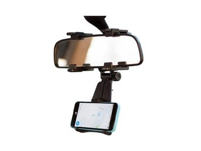 iMOUNT Universal Car Rearview Mirror Mount Holder