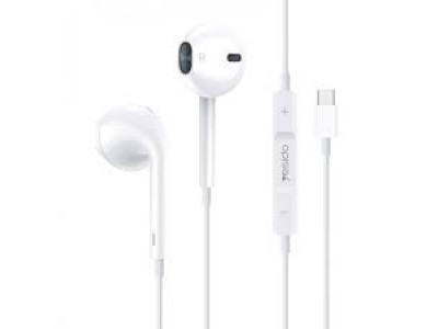 YESIDO Wired earphones Type-C