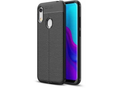 Auto Foucs Back Cover For Y6S - Black