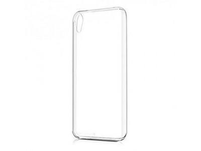 Infinix Hot5 Lite X559  TPU Cover - Clear