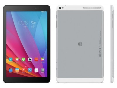 Huawei MediaPad T1 7.0 SILVER