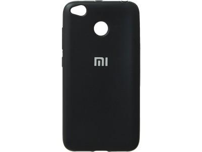 Xiaomi Mi Max2 TPU Cover - Black