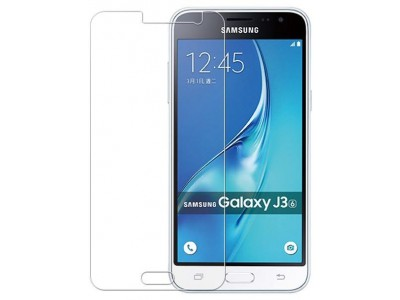 GalaxyJ3 2016 Glass Screen Protector