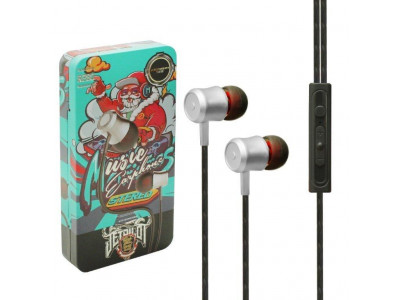 SZX N80 Earphone