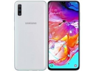 Galaxy A70 White Used