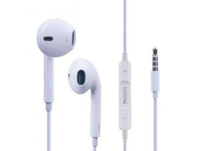 yesido Earphone YH09