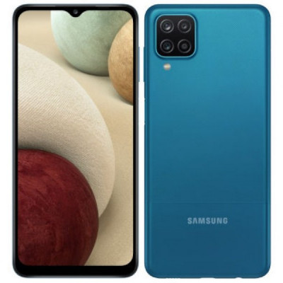 Galaxy A12 64GB
